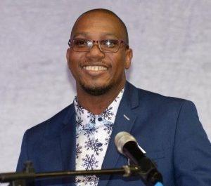 Tumelo Tsotetsi, National IBASA Chairman