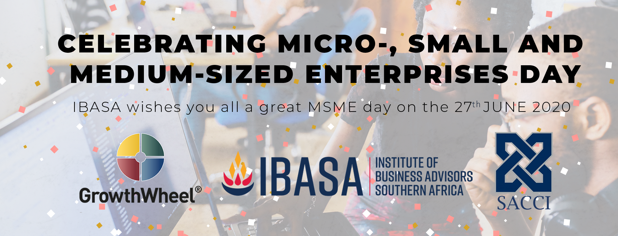 Come join the International Council for Small Business(ICSB) celebrating MSME's Day