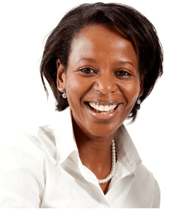 Clinical Psychologist and Executive Coach Vuyo Temba from KTM Consulting